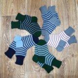 Шерсть, носки, носочки детские. Фото 1.