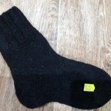 Шерсть, носки, носочки детские. Фото 3.