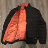 Весення куртка. Фото 2.