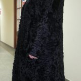 Шуба каракуль,  (об.груди-120). Фото 1. Волгоград.