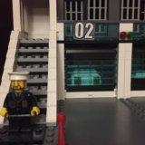 Лего сити. Фото 2.