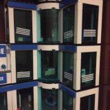 Лего сити. Фото 4.