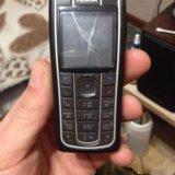Nokia 6230. Фото 2.
