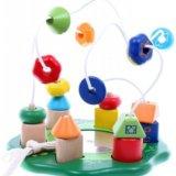 Новая развивающая логическая игрушка i'm toy 22019. Фото 1.