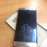 Samsung galaxy s7 edge. Фото 2.