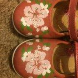 Туфли на девочку. Фото 3. Буй.