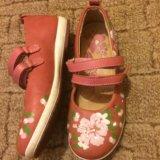 Туфли на девочку. Фото 4. Буй.