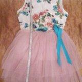 Платье. Фото 1. Зеленоград.