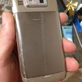 Nokia e 72. Фото 3.