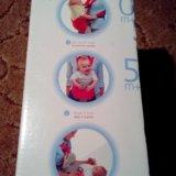 Кенгуру переноска chico для детей. Фото 4.