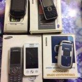 Старые телефоны. Фото 4.