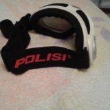 Горнолыжные очки. Фото 3. Москва.