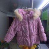 Курточка детская (зима). Фото 1. Бор.