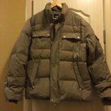 Продаю пуховую куртку lavine. Фото 1. Химки.