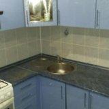 Кухонный горнитур. Фото 1.