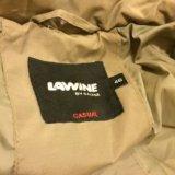Продаю пуховую куртку lavine. Фото 2. Химки.
