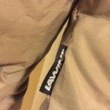 Продаю пуховую куртку lavine. Фото 3. Химки.