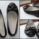 Туфли для девочки. Фото 1. Канаш.