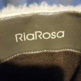 """🌟сапоги зимние фир.""""riarosa""""р.36🌟. Фото 3. Самара."""