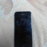 Iphone 5. Фото 1. Королев.