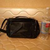 Мужская сумка. Фото 2. Москва.