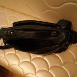 Мужская сумка. Фото 3. Москва.