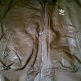 Куртка мужская адидас. Фото 1. Москва.