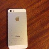 Продам 5 iphone. Фото 1.