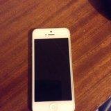 Продам 5 iphone. Фото 2.