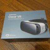 Очки виртуальной реальности samsung gear vr новые. Фото 1. Пермь.