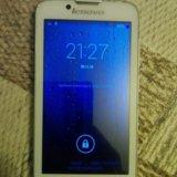 Телефон lenovo a328. Фото 1.