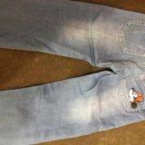 Очень красивые джинсы. Фото 1.