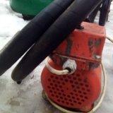 Бетонный глубинный вибратор. Фото 1. Владимир.