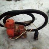 Бетонный глубинный вибратор. Фото 3. Владимир.