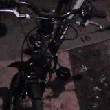 Детский велосипед stels 440. Фото 1. Новомосковск.