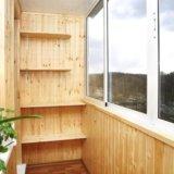 Балконы,лоджи,бани,беседки,пристройки!!!. Фото 2. Зеленодольск.