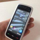 Nokia 5230. Фото 1. Ивановская.