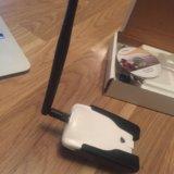 Мощный wi-fi usb адаптер. Фото 2. Красногорск.