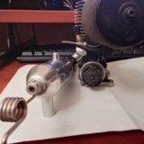 Мотор от savage xl k 5.9. Фото 1. Москва.