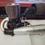 Мотор от savage xl k 5.9. Фото 4. Москва.
