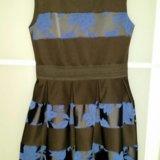 Вечернее платье. Фото 1. Выборг.