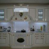 Кухня массив. Фото 1.
