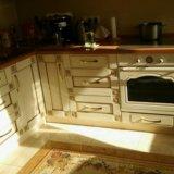 Кухня массив. Фото 3.