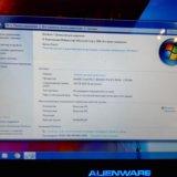 Alienware m14r2 upgrade + 8gb ram впридачу. Фото 3. Москва.