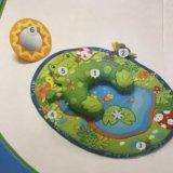 Развивающий коврик. Фото 1. Когалым.