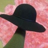 Шляпа. Фото 2.