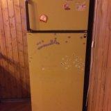 Холодильник б/у. Фото 1.