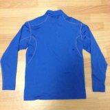 Nike dry fit футболка с длинным рукавом р-р 54. Фото 2.