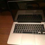 Macbook pro 13 2009. Фото 4.