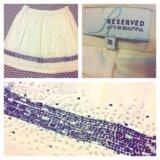 Новая юбка reserved. Фото 1.